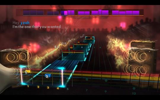"""Скриншот №4 к Rocksmith® 2014 Edition – Remastered – Rob Zombie  - """"Superbeast"""""""
