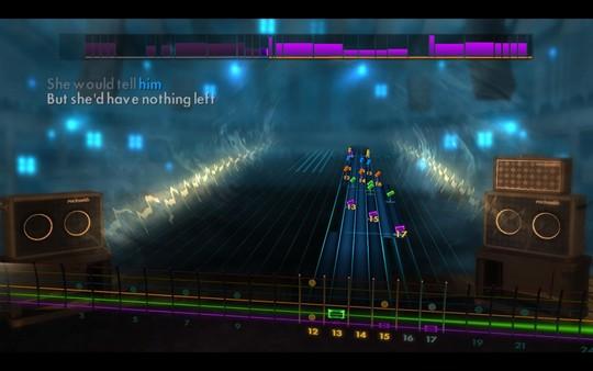 "Скриншот №3 к Rocksmith® 2014 Edition - Remastered – Panic! At The Disco - ""Ballad of Mona Lisa"""