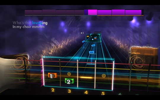 "Скриншот №3 к Rocksmith® 2014 Edition - Remastered – Marcy Playground - ""Sex and Candy"""
