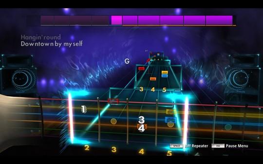"Скриншот №1 к Rocksmith® 2014 Edition - Remastered – Marcy Playground - ""Sex and Candy"""