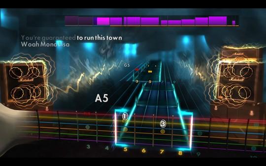 Скриншот №4 к Rocksmith® 2014 Edition – Remastered – Variety Song Pack V