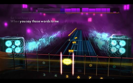"Скриншот №2 к Rocksmith® 2014 Edition - Remastered – Poison - ""Talk Dirty To Me"""