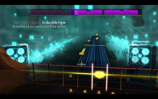 """Скриншот №3 к Rocksmith® 2014 Edition - Remastered – Robert Palmer - """"Addicted To Love"""""""