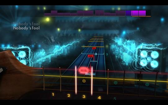 Скриншот №4 к Rocksmith® 2014 Edition – Remastered – UBI30 1986 Song Pack