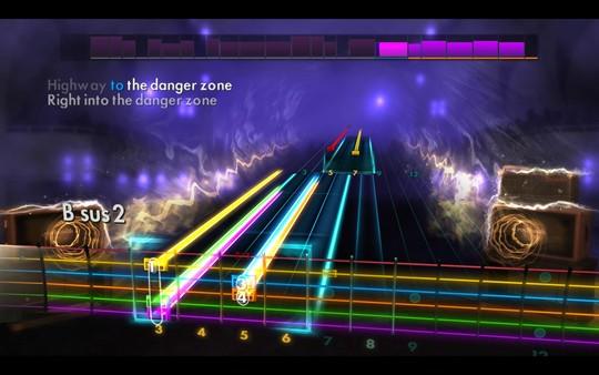 Скриншот №5 к Rocksmith® 2014 Edition – Remastered – UBI30 1986 Song Pack