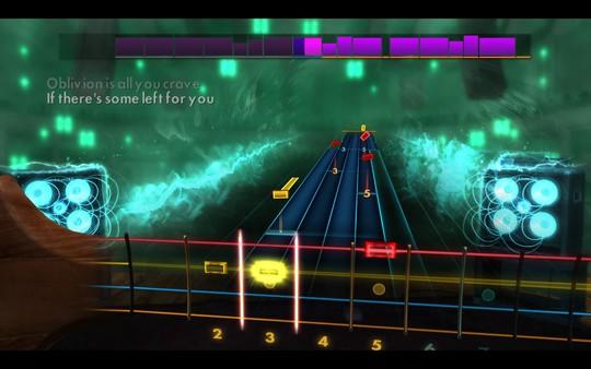 Скриншот №2 к Rocksmith® 2014 Edition – Remastered – UBI30 1986 Song Pack