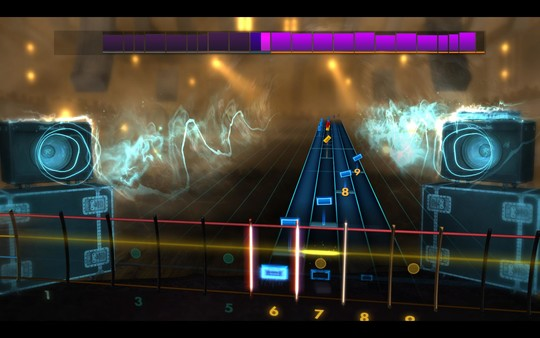 """Скриншот №4 к Rocksmith® 2014 Edition – Remastered – Stevie Ray Vaughan  Double Trouble - """"Scuttle Buttin"""""""