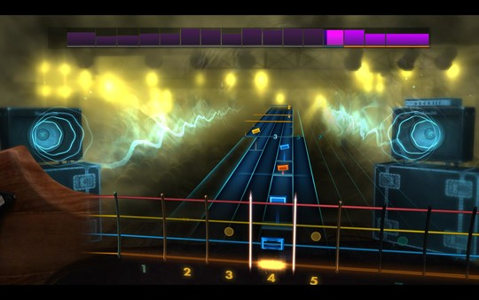 """Скриншот №5 к Rocksmith® 2014 Edition – Remastered – Stevie Ray Vaughan  Double Trouble - """"Couldnt Stand the Weather"""""""