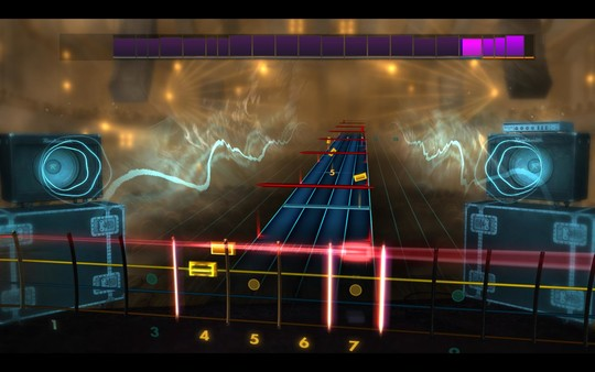 Скриншот №5 к Rocksmith® 2014 Edition – Remastered – Stevie Ray Vaughan  Double Trouble Song Pack