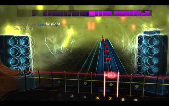 "Скриншот №5 к Rocksmith® 2014 Edition – Remastered – Black Veil Brides - ""In The End"""