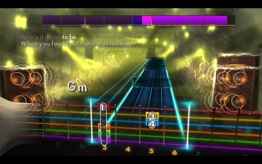 Скриншот №5 к Rocksmith® 2014 Edition – Remastered – Third Eye Blind Song Pack