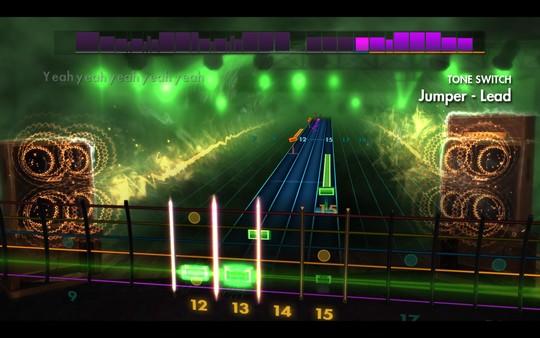 Скриншот №4 к Rocksmith® 2014 Edition – Remastered – Third Eye Blind Song Pack