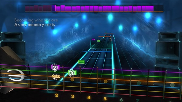 """Скриншот №4 к Rocksmith® 2014 Edition – Remastered – Green Day - """"Wake Me Up When September Ends"""""""