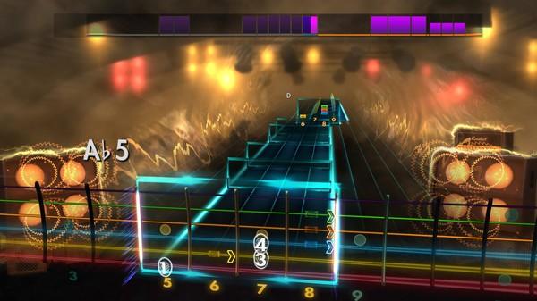 "Скриншот №3 к Rocksmith® 2014 Edition – Remastered – Green Day - ""Longview"""