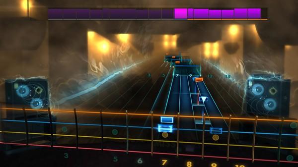 "Скриншот №2 к Rocksmith® 2014 Edition – Remastered – Green Day - ""Longview"""
