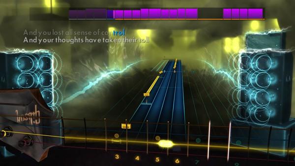 """Скриншот №3 к Rocksmith® 2014 Edition – Remastered – Green Day - """"Bang Bang"""""""