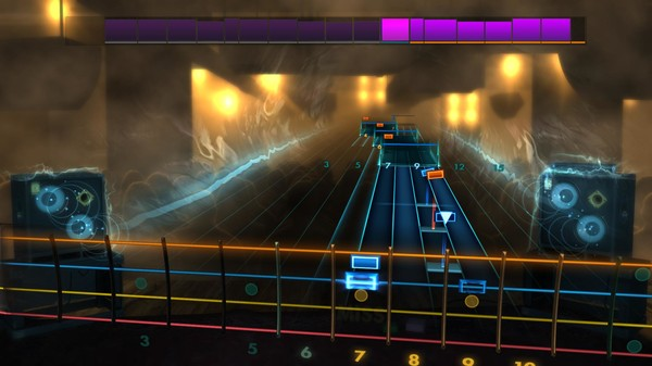 Скриншот №1 к Rocksmith® 2014 Edition – Remastered – Green Day Song Pack II