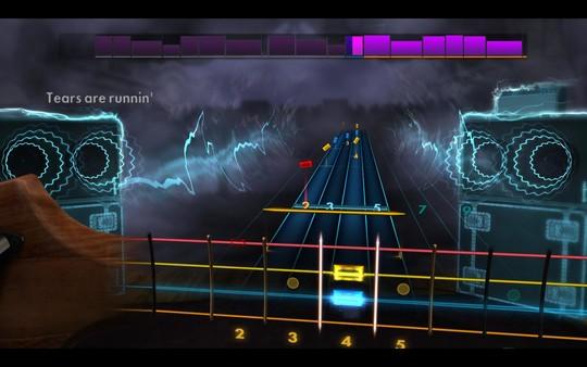 "Скриншот №4 к Rocksmith® 2014 Edition – Remastered – Jefferson Airplane - ""Somebody To Love"""