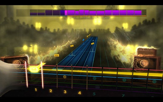 """Скриншот №3 к Rocksmith® 2014 Edition – Remastered – Booker T.  the M.G.s - """"Green Onions"""""""