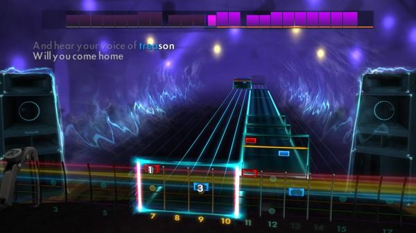Скриншот №3 к Rocksmith® 2014 Edition  - Remastered – blink-182 - I Miss You