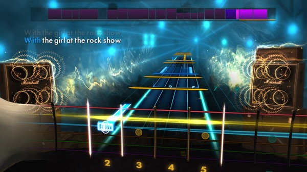 "Скриншот №5 к Rocksmith® 2014 Edition – Remastered – blink-182 - ""The Rock Show"""