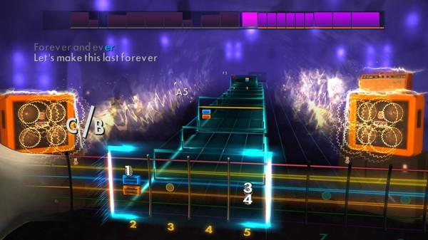 "Скриншот №3 к Rocksmith® 2014 Edition – Remastered – blink-182 - ""First Date"""