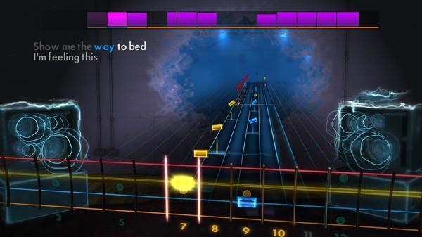 "Скриншот №4 к Rocksmith® 2014 Edition – Remastered – blink-182 - ""Feeling This"""
