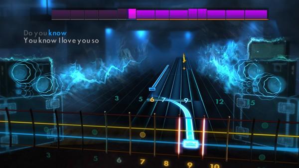 "Скриншот №5 к Rocksmith® 2014 Edition – Remastered – Coldplay - ""Yellow"""