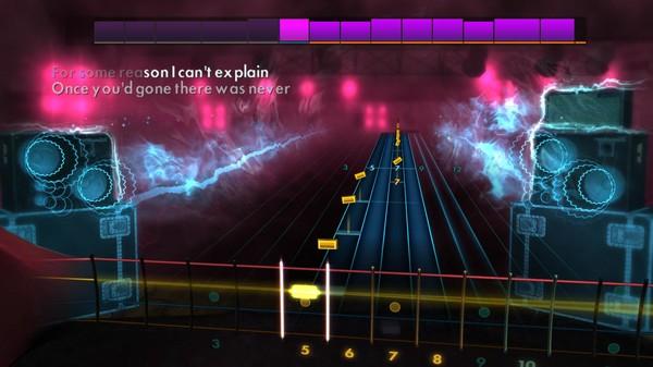 "Скриншот №1 к Rocksmith® 2014 Edition – Remastered – Coldplay - ""Viva La Vida"""