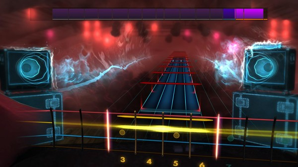 """Скриншот №1 к Rocksmith® 2014 Edition – Remastered – Beastie Boys - """"Fight For Your Right"""""""