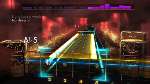 Скриншот №1 к Rocksmith® 2014 Edition – Remastered – Beastie Boys Song Pack