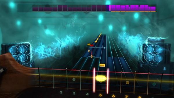 "Скриншот №3 к Rocksmith® 2014 Edition – Remastered – Candlebox - ""Far Behind"""
