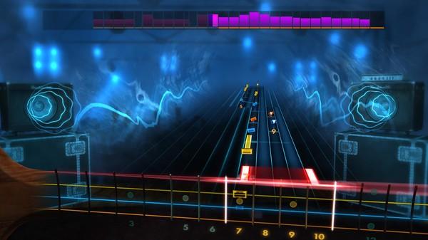 "Скриншот №2 к Rocksmith® 2014 Edition – Remastered – Steppenwolf - ""Magic Carpet Ride"""