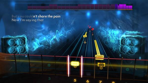 Скриншот №1 к Rocksmith® 2014 Edition – Remastered – Variety Song Pack VIII