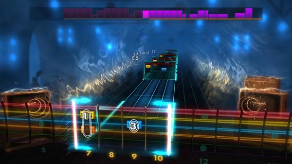 Скриншот №3 к Rocksmith® 2014 Edition – Remastered – Variety Song Pack VIII