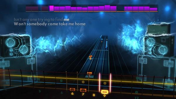 "Скриншот №1 к Rocksmith® 2014 Edition – Remastered – Avril Lavigne - ""Im with You"""