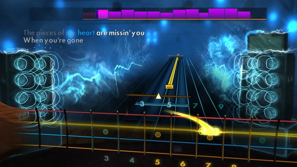 """Скриншот №5 к Rocksmith® 2014 Edition – Remastered – Avril Lavigne - """"When Youre Gone"""""""