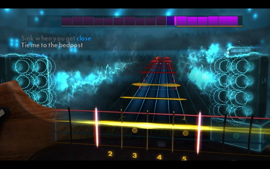 Скриншот №2 к Rocksmith® 2014 Edition – Remastered – 90s Mix Song Pack II