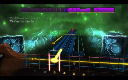 "Скриншот №5 к Rocksmith® 2014 Edition – Remastered – Skid Row - ""Youth Gone Wild"""