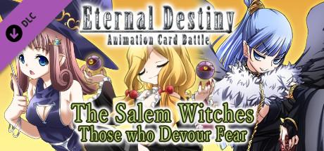 Eternal Destiny - The Salem Wi...