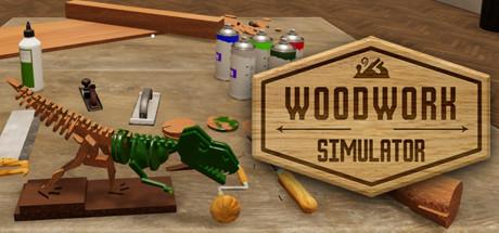 Woodwork Simulator Cover Image