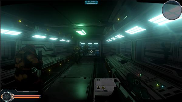 Скриншот №12 к Executive Assault 2