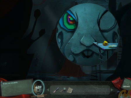Drawn®: The Painted Tower screenshot