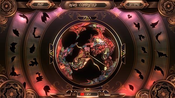 Glass Masquerade screenshot