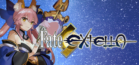 Fate/EXTELLA Cover Image