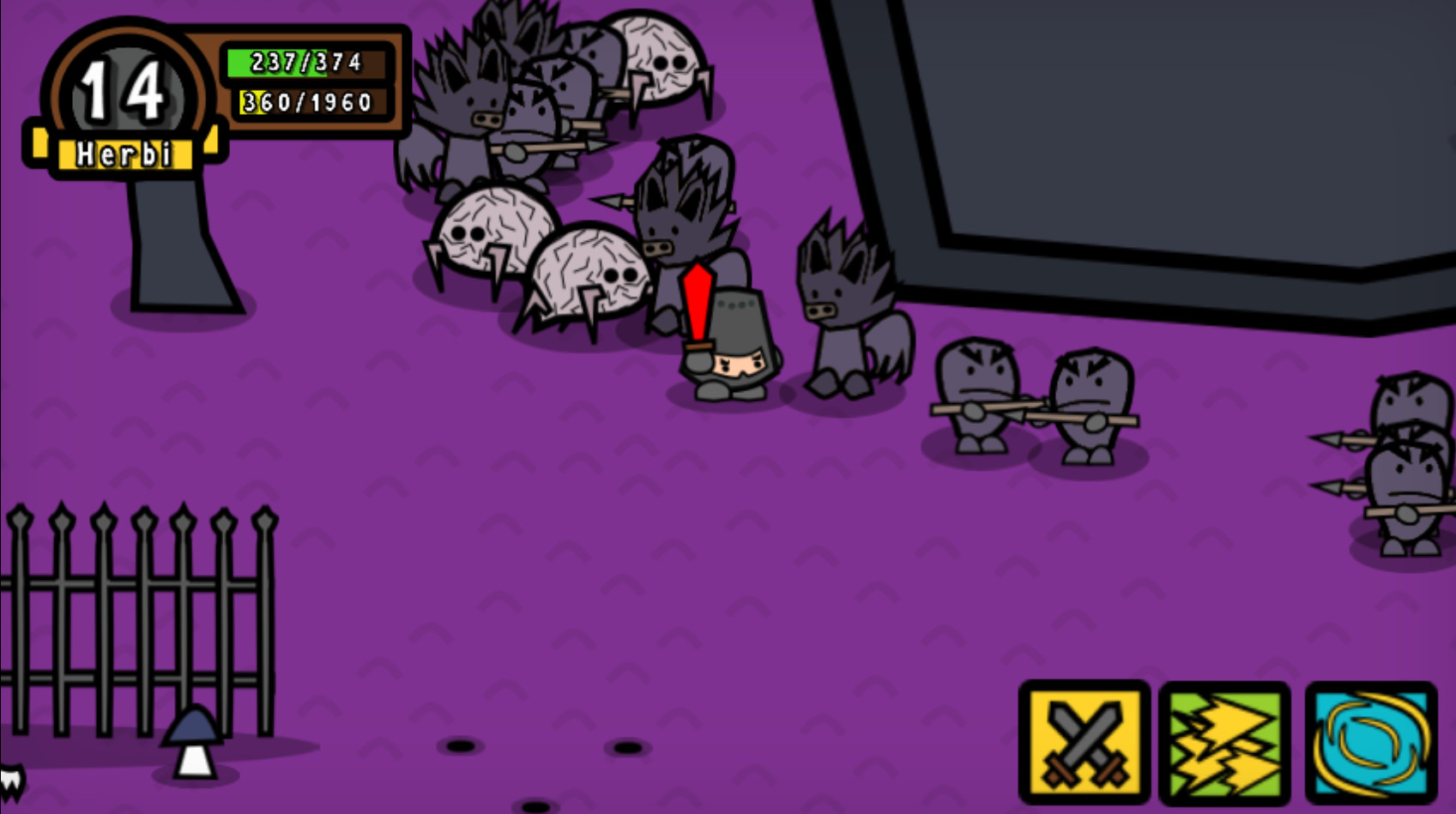 Showdown Adventure Screenshot 2