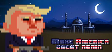 make america great again steamsale ゲーム情報 価格