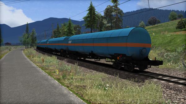 скриншот TS Marketplace: Zags Pack 01 4