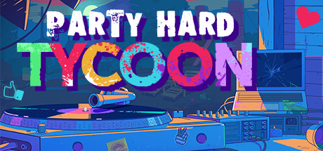 Party Tycoon Cover Image
