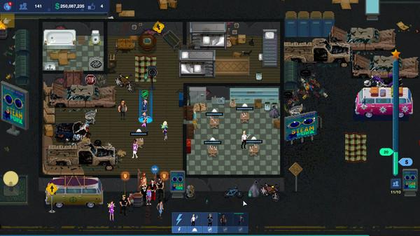 Скриншот №4 к Party Tycoon